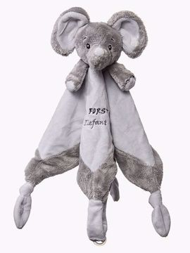 MY FIRST ELEPHANT NUSSEKLUD
