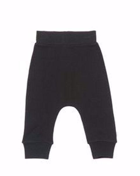 Bukser sort