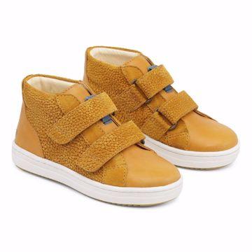 Sneakers med velcro Samuel