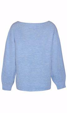 Strik pullover