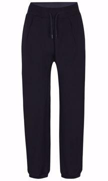 Bukser strech med lomme foran