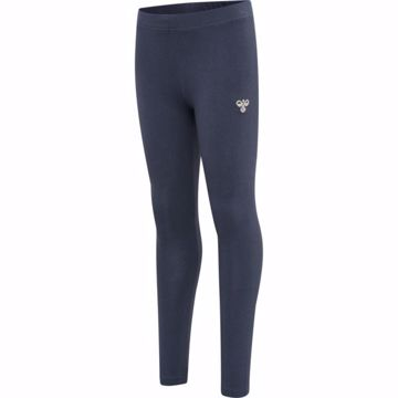Tights Ombre blue