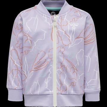 Jacket Zip Laura