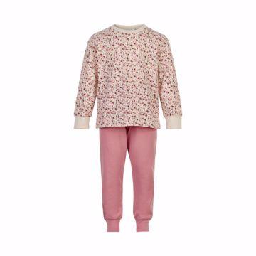 Pyjamas 2 delt pigeprint