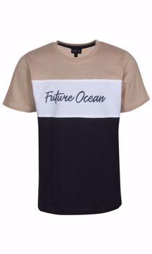 T-shirt Future Ocean