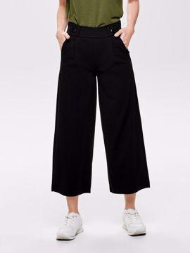 Ancle pants black