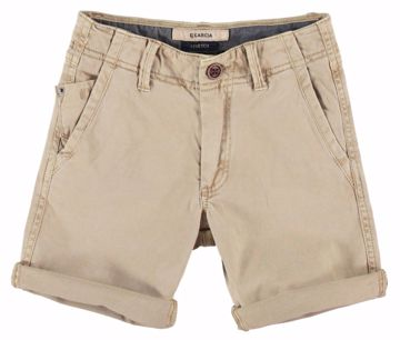 Shorts sandcastle