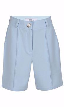 Shorts lyseblå