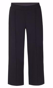 Cropped pants sort