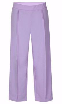 Cropped pants lilla